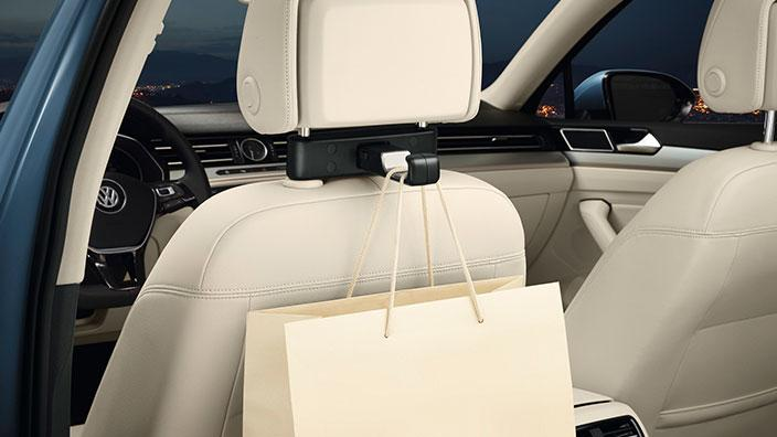 Volkswagen Taschenhaken