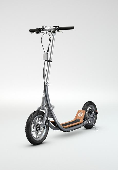 Nito Kick Scooter N1e