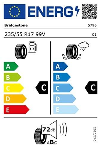 4 Stück Sommerreifen Bridgestone Dueler H/P Sport